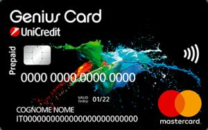 Genius Card Prepagata Con Iban Funzionalità E Costi Conviene
