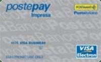 Carta prepagata Postepay Corporate – Caratteristiche, opinioni e costi